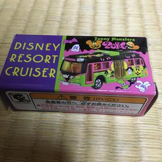 Disney - ディズニー トミカ リゾートクルーザー ハロウィン2014