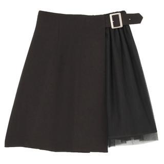 イートミー(EATME)のEATME♡スカート(ミニスカート)