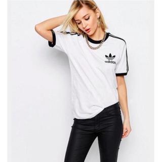 adidas originals Tシャツ ブラック ユニセックス 新品未使用