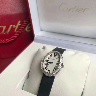 カルティエ(Cartier)の レディースカルティエ腕時計(腕時計)