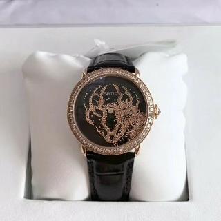 カルティエ(Cartier)のレディースクォーツ  腕時計 カルティエ(腕時計)