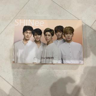シャイニー(SHINee)のSHINee the SAEM ハンドクリーム(K-POP/アジア)