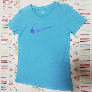 NIKE - NIKE☆レディースTシャツ L