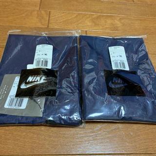 NIKE - 未使用 NIKE シューズ袋、おまけシューズ袋