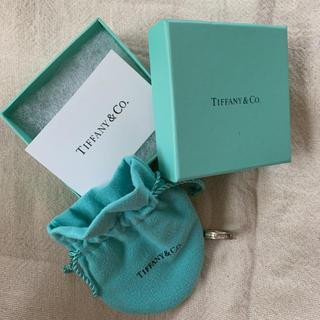 ティファニー(Tiffany & Co.)のティファニー  リング925(リング(指輪))