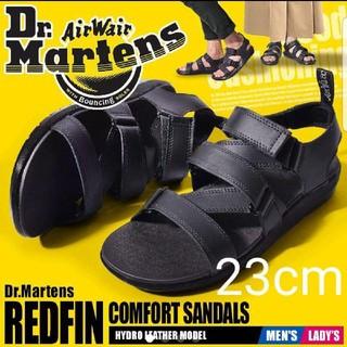Dr.Martens - 早い者勝ち‼️ ドクターマーチンレッドフィン UK4