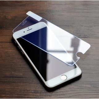 強化ガラスフィルム iPhoneX/XS
