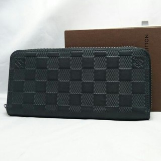 premium selection 0a722 a9011 LOUIS VUITTON - ルイヴィトン タイガ ポルトフォイユ・ブラザ ...