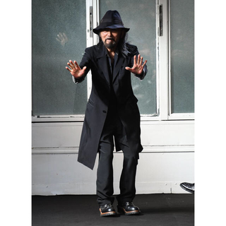 Yohji Yamamoto - yohjiyamamoto pour homme 19ss