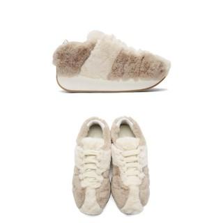マルニ(Marni)の完売 18AW  MARNI マルニ Bigfoot sneaker スニーカー(スニーカー)