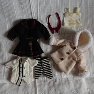 ボークス(VOLKS)の幼SD制服とコート(その他)