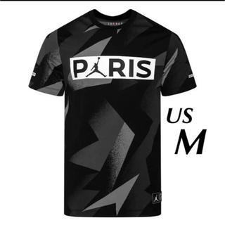 NIKE - psg ジョーダン コラボ Tシャツ パリ・サンジェルマン M