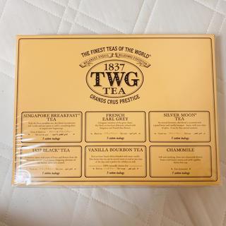 TWG テイスターコレクション(茶)