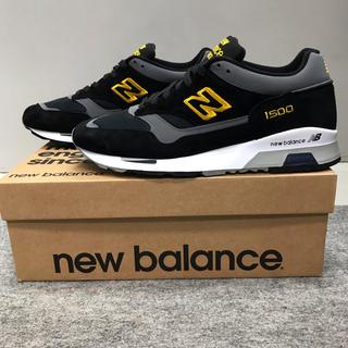New Balance - ニューバランス 1500