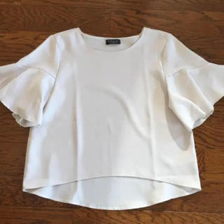シマムラ(しまむら)のしまむら ミラクルクローゼット(シャツ/ブラウス(半袖/袖なし))