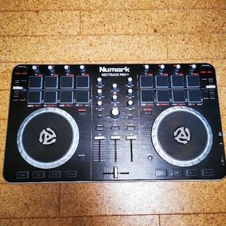 Pioneer - Numark MIXTRACK PRO II DJ MIDI コントローラー