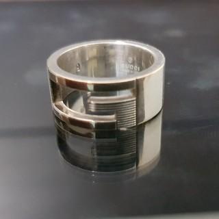 グッチ(Gucci)のGUCCI Gリング (リング(指輪))