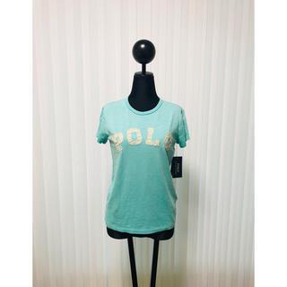 ポロラルフローレン(POLO RALPH LAUREN)のポロラルフローレン ラルフ 半袖Tシャツ Tシャツ 新品 POLO 未使用(Tシャツ(半袖/袖なし))