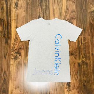 カルバンクライン(Calvin Klein)のカルバンクライン CK ジーンズ Calvin Klein jeans Tシャツ(Tシャツ/カットソー(半袖/袖なし))