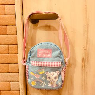 サンリオ(サンリオ)のジュエルペット ポシェット 子供用 女の子 バッグ used Sanrio(ポシェット)