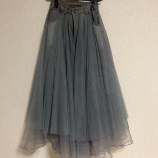 la belle Etude - チュールスカート お取り置き