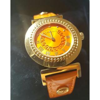 ヴェルサーチ(VERSACE)のヴェルサーチ 時計 シャネル カルティエ ルイヴィトン ロレックス Gショック(腕時計)