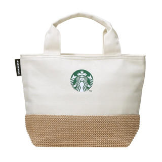 Starbucks Coffee - スタバ 保冷バッグ ドリンクチケット同封可