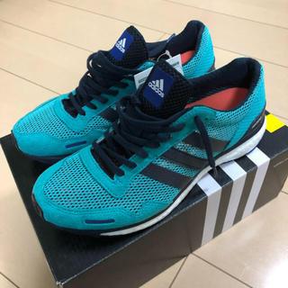 adidas - adidasラン二ングシューズ 定価14400円‼️