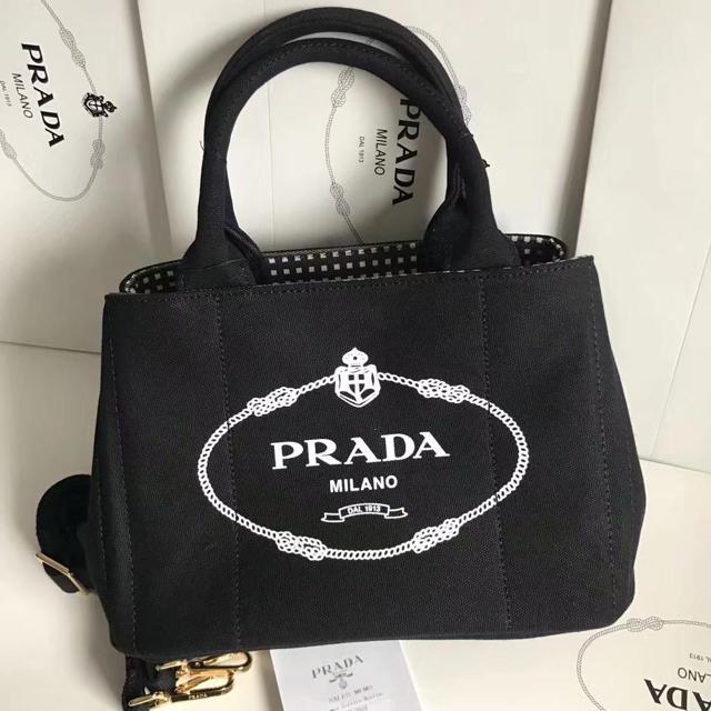 PRADA(プラダ)のとまと12345様専用 レディースのバッグ(トートバッグ)の商品写真