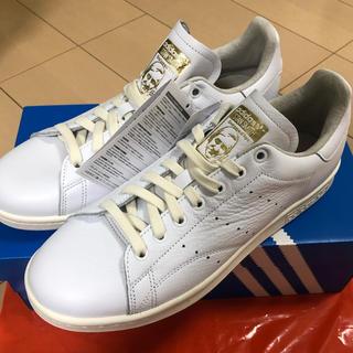 adidas - スタンスミス ホワイト ゴールド 定価16000円程