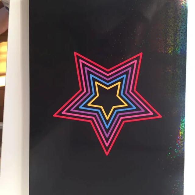 A.B.C.-Z(エービーシーズィー)のA.B.C-Z☆5star5yearsTour☆パンフレット☆美品 エンタメ/ホビーのタレントグッズ(アイドルグッズ)の商品写真