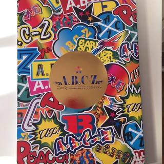 A.B.C.-Z - A.B.C-Z☆Early Summer Concertパンフレット
