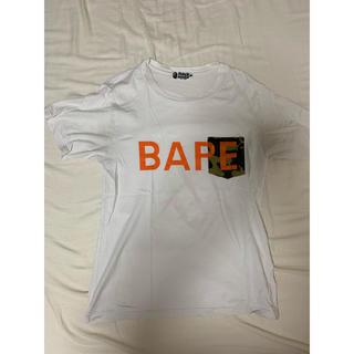 A BATHING APE - BAPE 半袖Tシャツ