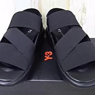 ワイスリー(Y-3)のY-3 QASA sandal ワイスリー サンダル(サンダル)