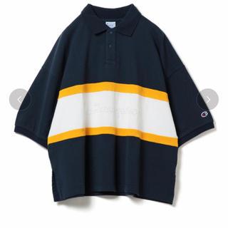 Champion - ビッグ ポロシャツ