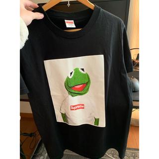 Supreme - シュプリーム カーミットtシャツ