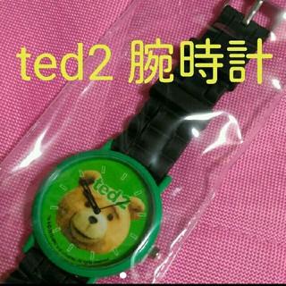 ted2  腕時計(腕時計)