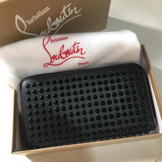Christian Louboutin - 新品未使用⭐︎クリスチャンルブタン⭐︎財布⭐︎