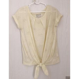 オペークドットクリップ(OPAQUE.CLIP)のトップス Tシャツ カットソー(カットソー(半袖/袖なし))