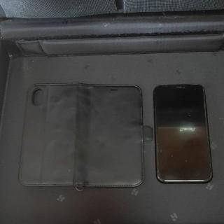 iPhone - IPhone XR 64GB ブラック