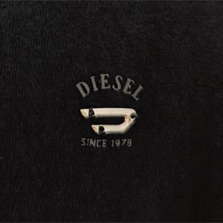 DIESEL - 【未使用品】DIESEL  ディーゼル/Tシャツ