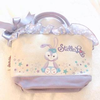 Disney - 新品ステラルー トートバッグ