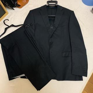 青山 - ※オマケ付き!洋服の青山 2パンツ スーツ PERSON'S FOR MEN
