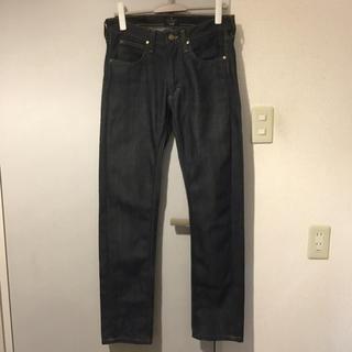 ヴィヴィアンウエストウッド(Vivienne Westwood)のAnglomania slim straight jean (デニム/ジーンズ)