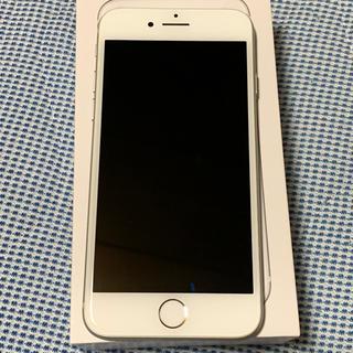 iPhone - iPhone8 64GB シルバー ドコモ かなり美品