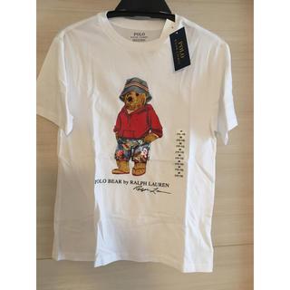 ポロラルフローレン(POLO RALPH LAUREN)のラルフローレン ポロベア  Tシャツ(Tシャツ(半袖/袖なし))