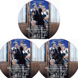 防弾少年団(BTS) - BTS DVD セット