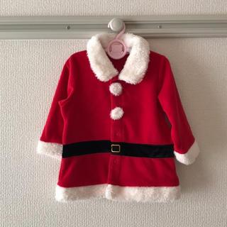 ベルメゾン - サンタ衣装 3点セット