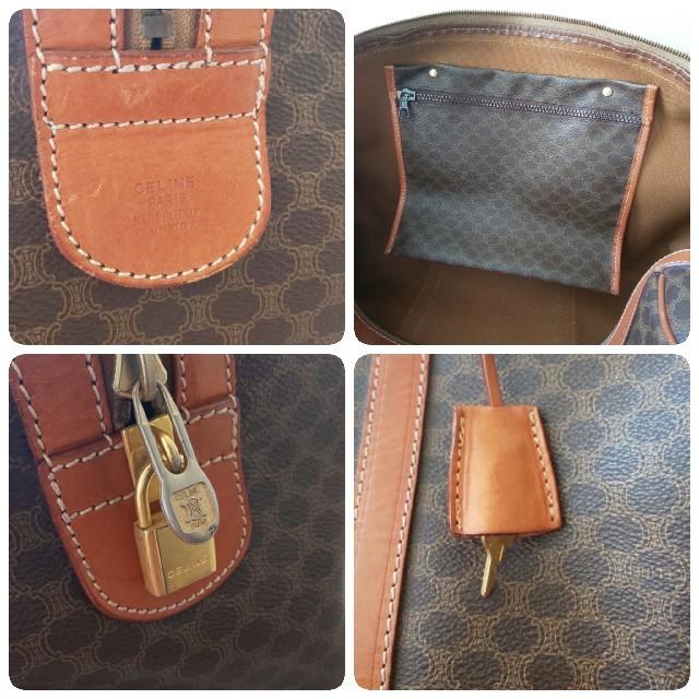 celine(セリーヌ)のセリーヌ ボストンバッグ レディースのバッグ(ボストンバッグ)の商品写真