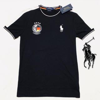 POLO RALPH LAUREN - セール!POLO RALPH LAUREN Tシャツ /GER  S.M